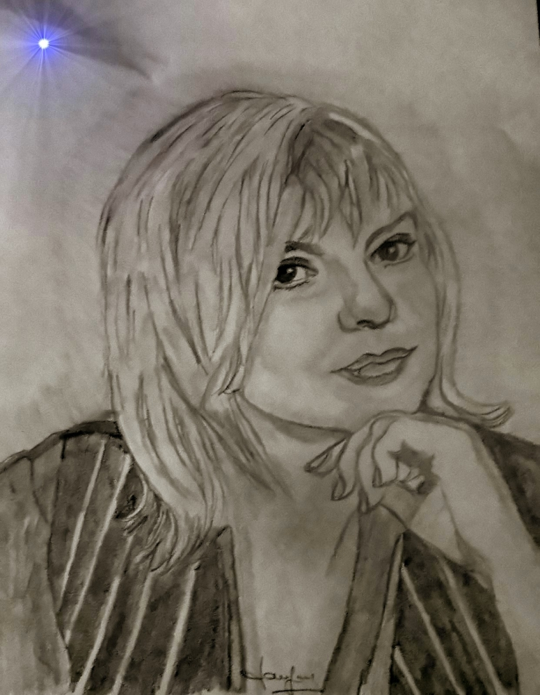 France Gall by kanelle
